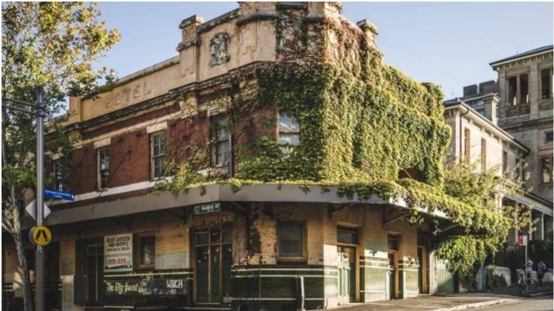 Australia S Eeriest Abandoned Buildings Blue Mountains Gazette Katoomba Nsw