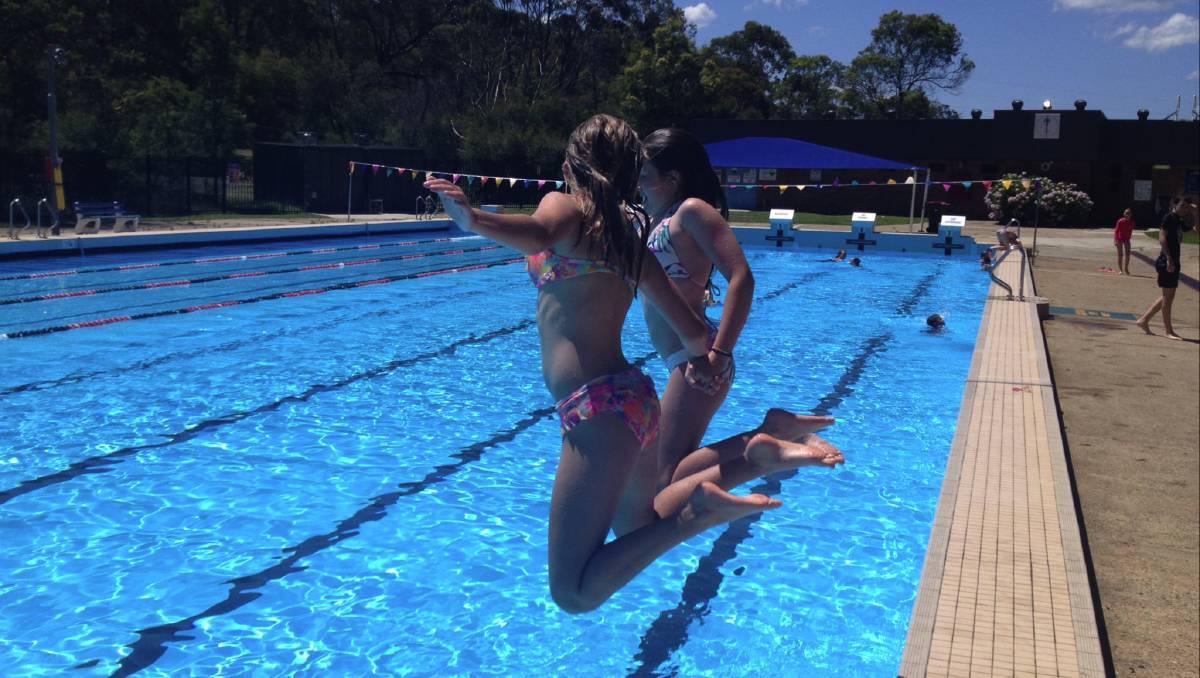A Quiet Australia Day Ahead In The Blue Mountains For 2021 Blue Mountains Gazette Katoomba Nsw