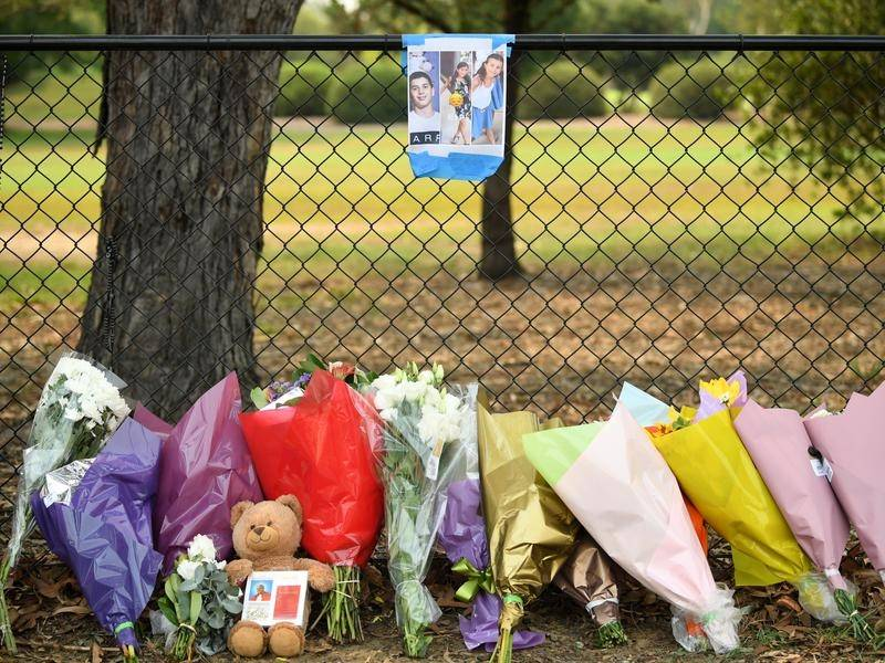 Some charges have been dropped against the driver whose ute mounted a footpath and killed four kids.