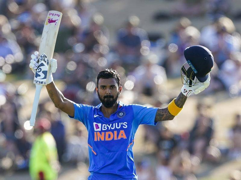 Batsman KL Rahul has en eye on being India's wicketkeeper at the next three World Cup tournaments.